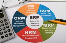Arvant ERP Chart